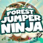 Forest Jumper Ninja OST (2015)