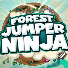 Forest Jumper Ninja OST (2015)