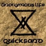 Quicksand (Single) - Anonymous Life (2014)